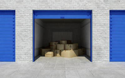 Advantages of Using Self Storage